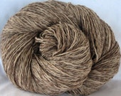 Undyed Superfine Alpaca Yarn (PT117)