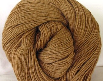 Undyed Superfine Alpaca Yarn (PA110)