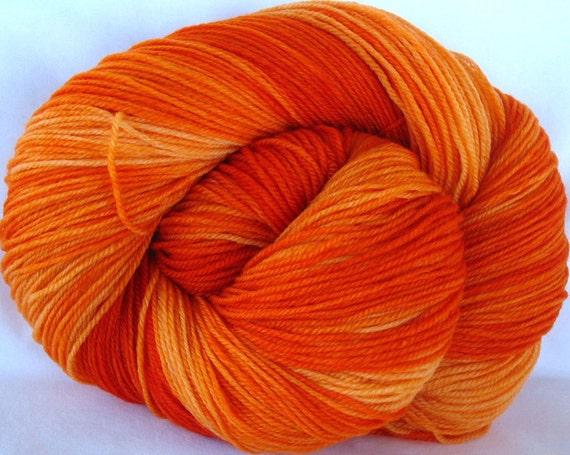 Sock Yarn Hand Dyed (KSY604)