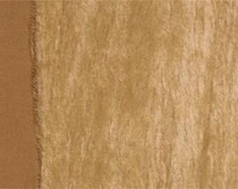 Viscose Bear Making Fabric 1/8 metre (about 18 x 13 inch)
