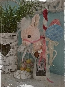 hobby horse pattern and instructions