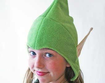 Fairies, Elves and Pixies Hat Pattern