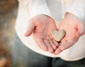 Blessing or Oathing Stones - Wedding Ceremony Decor - Wishing Stones - 100 Stones
