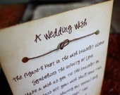 Wedding Favors - Reserved Listing for Bekah