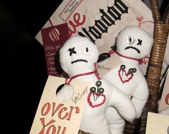 Over You Voodoo Doll