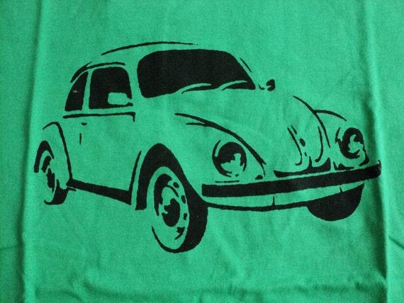 Volkswagon Beetle Shirt