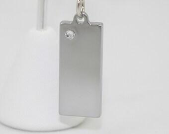 16GB total USB Memory Earrings