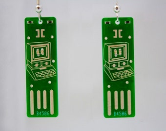 Apple Too USB Circuit Boards - LIGHTS UP