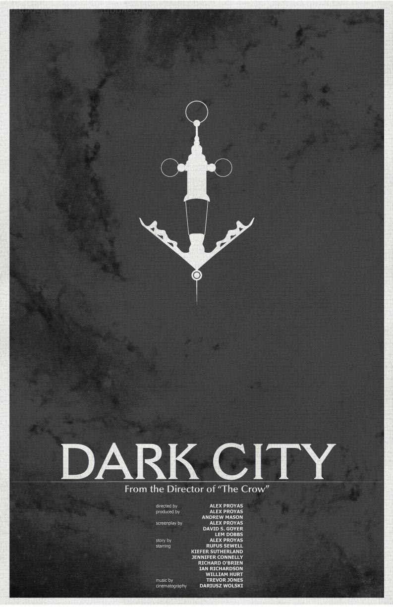 Films pour les adolescents dark sci