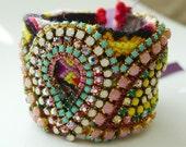 Glam Gypsy Bracelet