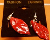 Firefly Dangly Wash Charm Earrings
