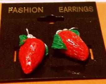 Firefly Dangly Kaylee Charm Earrings