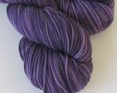 STAPLE Superwash merino sport yarn, Studious
