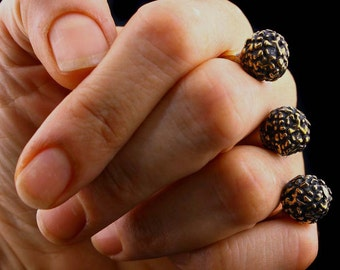 Mulit Finger Ring - Rudra Seeds