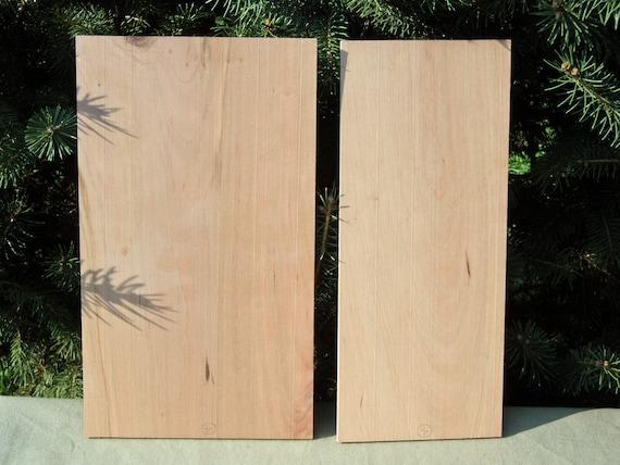 Cherry Board: Wild Cherry / Craft Supplies / Art Supplies / Wood / Board