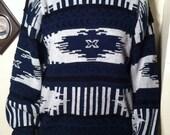 Vintage Ryan Dustin Legend Sweater