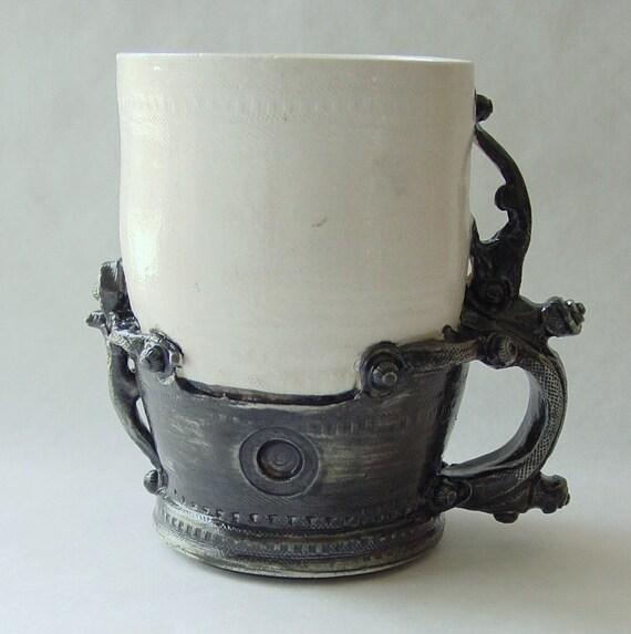 Piston Rod Mug 1
