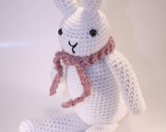 Blossum the Bunny