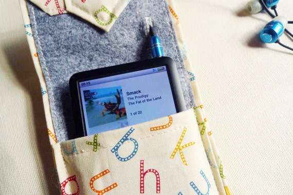 ipod classic wallet - special order