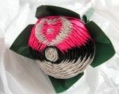 Love Pokeball Duct Tape Rose