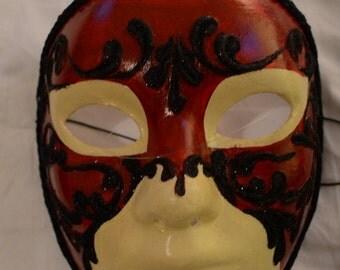 Venetian Mask (SALE)