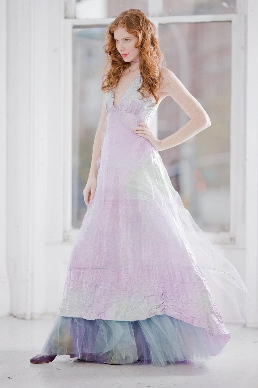 Opalescent Dress
