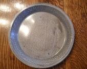 Vintage Granite Ware Pie Pan