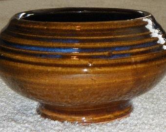 Brown Pot