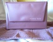 Vintage Mary Kay facial profile box