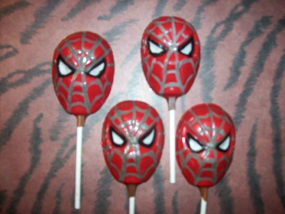 Add on for Tracy 12 Darth Vader lollipops