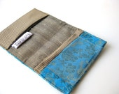Male passport cover travel gift Passport cozy blue dragon Chinese new year