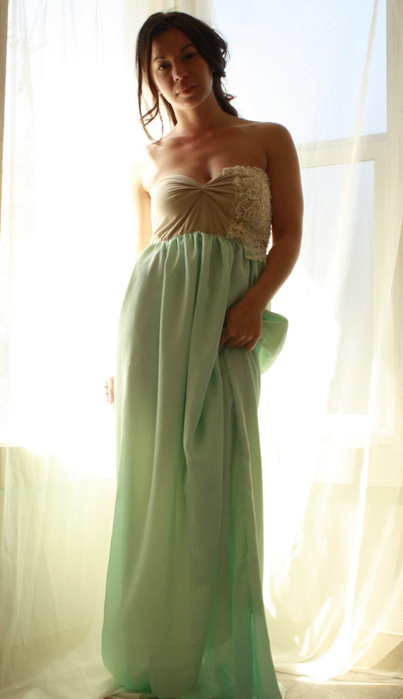 Sample Sale Sun Kissed Collection- One Of A Kind Chiffon