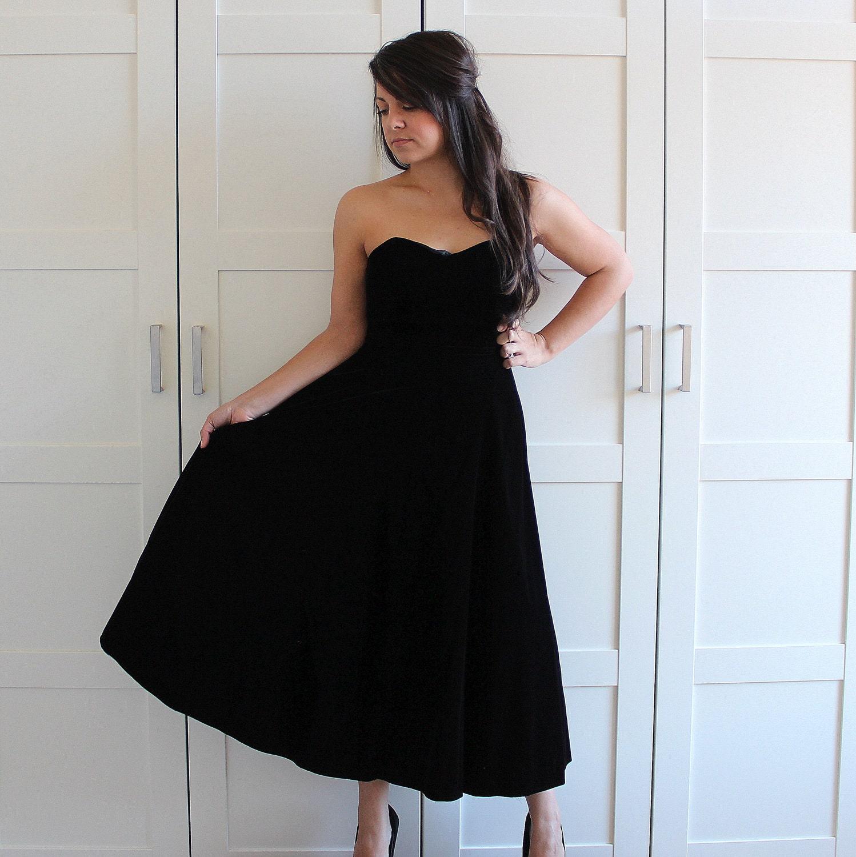 Velvet Cocktail Dresses - Cocktail Dresses 2016