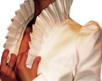celia white jacket