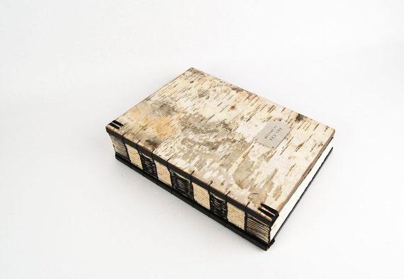 RESERVED for Linda Custom Rustic Guest Book