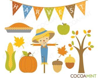 Fall Harvest Festival Clip Art