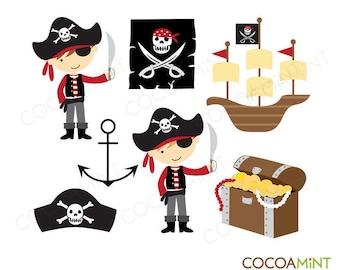 Yo Ho Yo Ho Pirate Clip Art