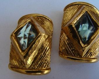Scherrer Earrings