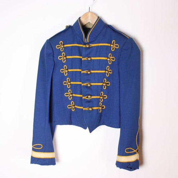 Band Jacket Vintage 38