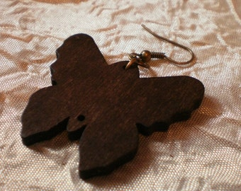 Wooden butterfly /wedding/ sweet 16/ teengirls / women/ ready to ship