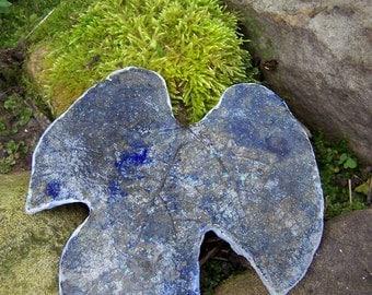 Blue Grape Leaf