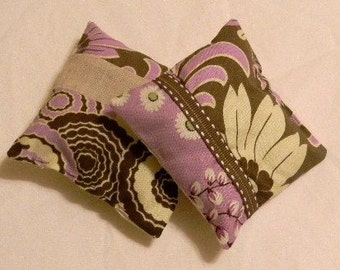 Lavender Sachets- Set of 2