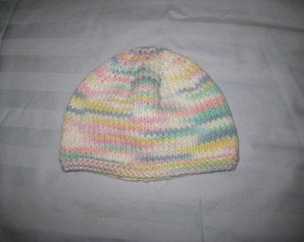 Newborn 0-3 months Baby Hat