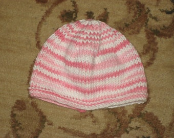 Infant 3 - 6 Month Hat