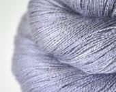 Queen Maab - BabyAlpaca/Silk Lace Yarn