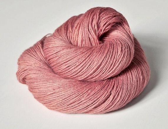 Carnivor's choice OOAK - BFL Sock Yarn superwash