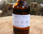 Lord of the Forest Oil - Devotional Oil for the Lord of the Wild Places