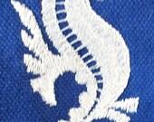 SCA - Embroidered  Belt Favor - Spike
