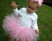 Pink Princess Tutu
