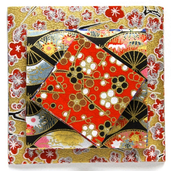 Paper Patchwork - Washi Combo Pack